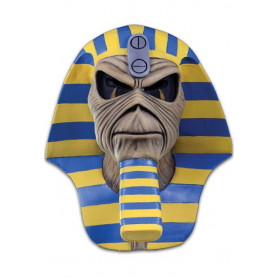 Trick or Treat Studios Mask Iron Maiden - Powerslave cover