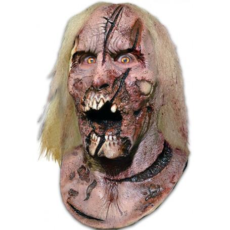 Trick or Treat Studios Mask - The Walking Dead - Deer Walker Zombie