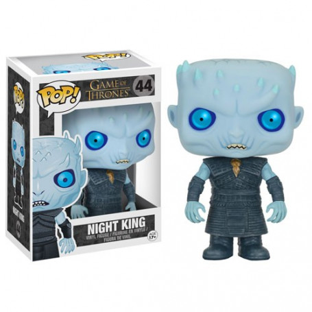 Funko Pop 44 - Game of Thrones Night's King