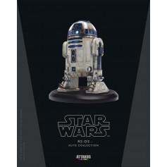 Attakus Star Wars Statue R2-D2 version 3 Elite 1/10