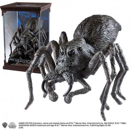 Noble collection Hary Potter Créatures magiques - Aragog