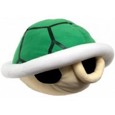 Nintendo - Peluche coussin Carapace Koopa Peluche