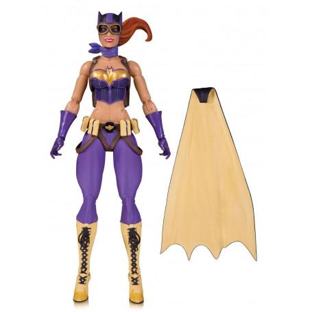 DC Bombshells figurine Batgirl