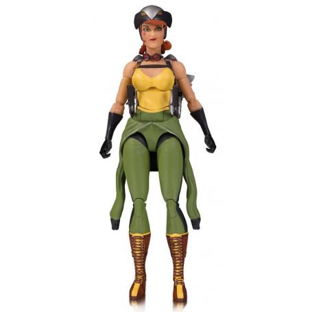 DC Bombshells figurine Hawkgirl