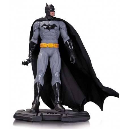 DC Direct Comics Icons Statue Batman