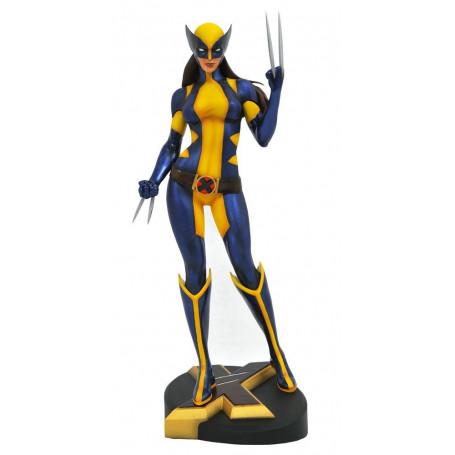 Diamond Select Marvel Gallery Figurine PVC X-23