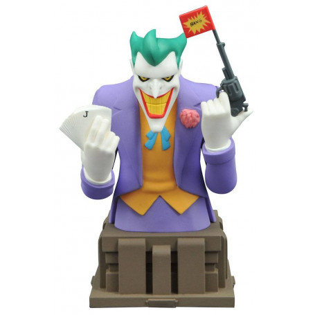 Diamond Select - Buste The Joker - The Animated Series