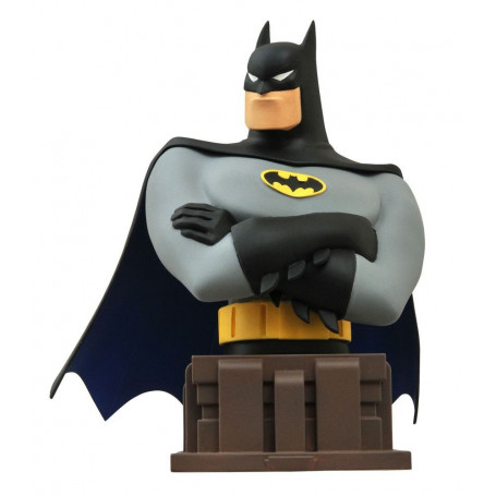 Diamond Select - Buste Batman - The Animated Series