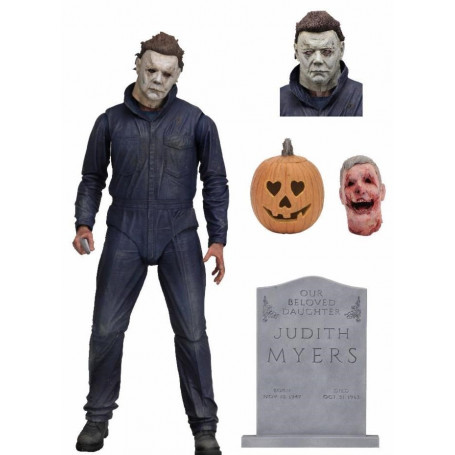 Neca Halloween 2018 - Ultimate Michael Myers