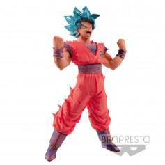Banpresto Dragon Ball Super: Blood of Saiyans - Super Saiyan Blue Goku Kaioken