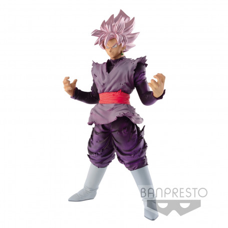 Banpresto Dragon Ball Super: Blood of Saiyans - Super Saiyan Rose