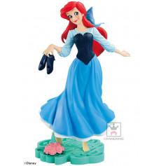 Banpresto - EXQ Starry - Ariel - La petite sirène