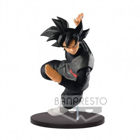 Banpresto Dragonball Super - Black Goku - FES!!