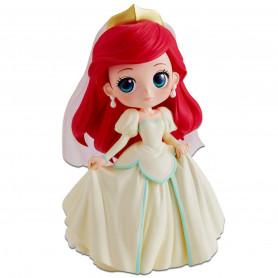 Banpresto Disney Q Posket - Ariel Dreamy Style