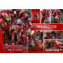 Hot toys Figurine Avengers 2 Hulkbuster Deluxe Version