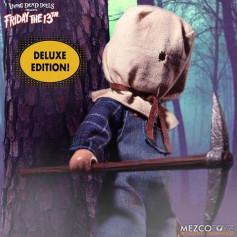 Mezco Living dead Dolls poupée Jason Part II Deluxe