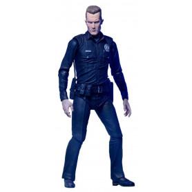 Neca Terminator 2 Ultimate T-1000