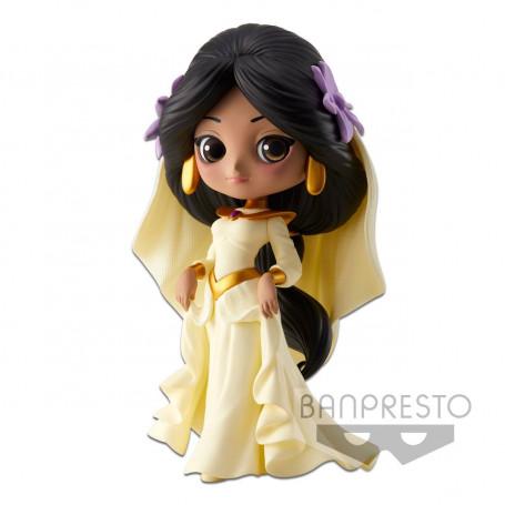 Banpresto Disney Q Posket - Jasmine Dreamy Style