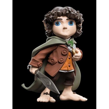 Weta Statue Vinyl Le Seigneur des Anneaux - Mini Epics - Frodo - 11cm