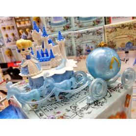 Banpresto Disney Characters Cinderella Cendrillon - Patisserie au Sucre - Chateau