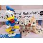 Banpresto Disney Fluffy Puffy - Donald Duck
