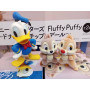 Banpresto Disney Fluffy Puffy - Donald Duck