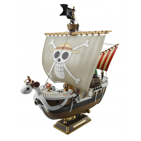Bandai One Piece Model Kit - Going Merry