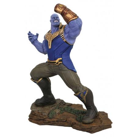 Diamond Millestones Marvel statue - Thanos Avengers Infinity