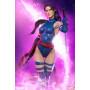 Sideshow Marvel X-Men statue Premium Format PF Psylocke