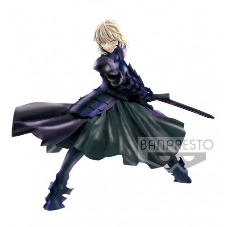 Banpresto Fate Stay Night Heaven's Feel 22 cm
