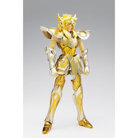 Bandai Saint Seiya Myth Cloth Ex Hyoga en armure d'or du Verseau - Aquarius hyoga