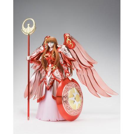 Bandai Saint Seiya Myth Cloth - Déesse Athéna 15e Anniversaire