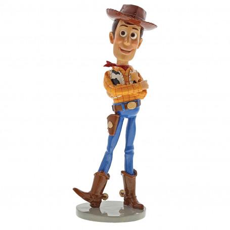 Enesco Disney Showcase Toy Story Woody