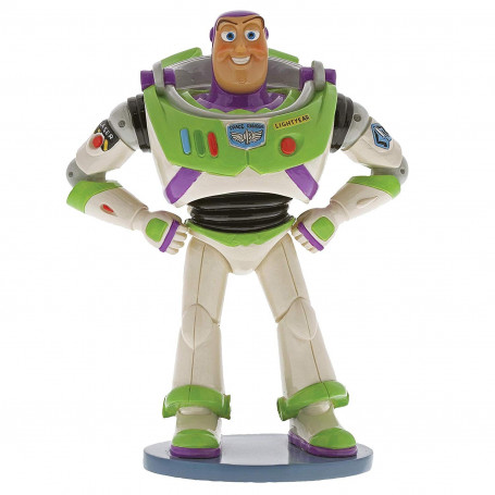 Enesco Disney Showcase Toy Story Buzz L'eclair