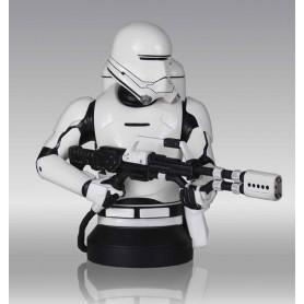 6d2550a13c67 Star Wars Episode VII buste Gentle Giant 1 6 First Order Flametrooper -  Figurine Collector