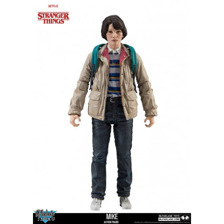 McFarlane Stranger Things Mike