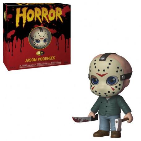 Funko 5 Star - Horror - Jason Voorheesu