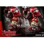 Hot toys Avengers L'Ère d'Ultron Accessories Collection Series Hulkbuster