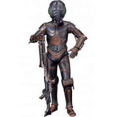 Kotobukiya Star Wars Figurine Bounty Hunter 4-LOM