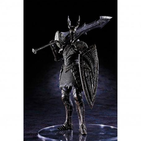 Banpresto Dark Souls Sculpt Collection Volume 3 - The Black Knight