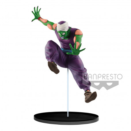 Banpresto Dragon Ball Z - Match Makers - Ma Junior - 15 cm