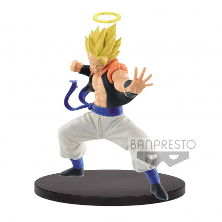 Banpresto Dragon Ball Z - Gogeta - World Figure Colosseum - WFC