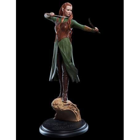 Weta Statue Le Hobbit - Tauriel 800 ex