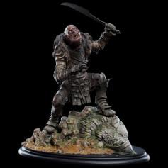 Weta Le Seigneur des Anneaux - Statue Grishnákh