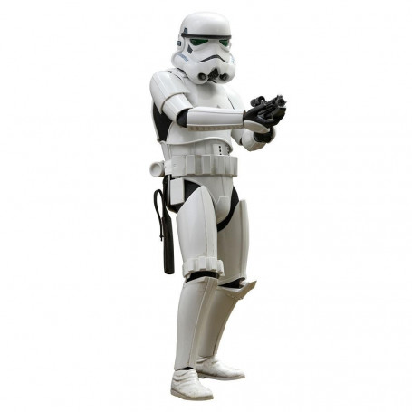 Hot Toys Star Wars Stormtrooper