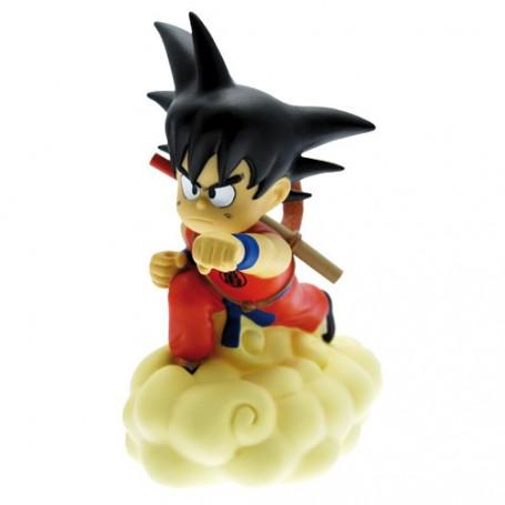 Plastoy Tirelire Dragon Ball Son Goku 19 cm