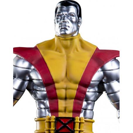 Iron Studios Marvel X-men Colossus 1/10