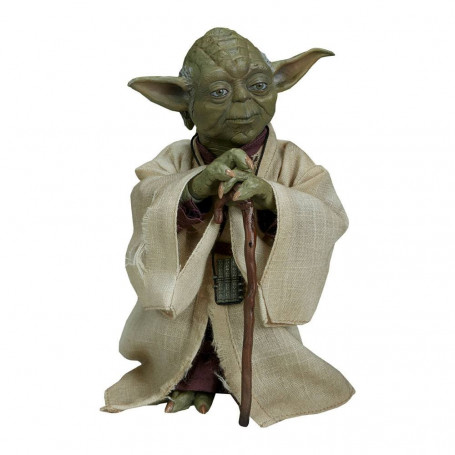 Sideshow Star Wars Figurine Yoda - Episode V
