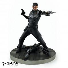 Square Enix - Gaya Entertainment -Deus Ex Mankind Divided - Adam Jensen PVC Statue - 21cm