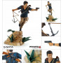 Naughty Dog - Gaya Entertainment - Uncharted 4 A Thief's End - statuette PVC Nathan Drake 30 cm